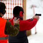 Toiminnallinen ammuntapäivä